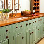 Фото кухонь: мебель, ее разновидности и роль в интерьере подробно, с фото