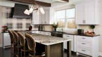 Если кухонный гарнитур небольшой, то с помощью инструкции не составит труда собрать его самостоятельно