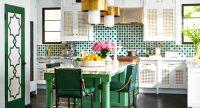 Интерьеры кухонь: как сделать кухню не только удобной, но и привлекательной