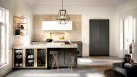 Мебель не должна быть выполнена в той же цветовой гамме, что и другие поверхности