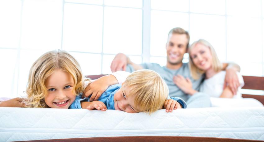 Перед покупкой матраса необходимо определиться с габаритами спального места