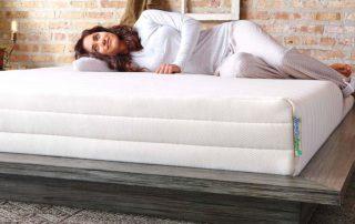 Как выбрать матрасы для полноценного сна каждому члену семьи