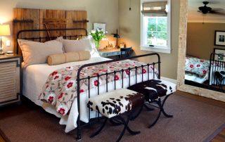 Кованые кровати: фото оригинальных идей для элегантного дизайна