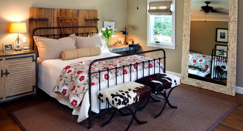 Кованые кровати: фото оригинальных идей для фешенебельного дизайна