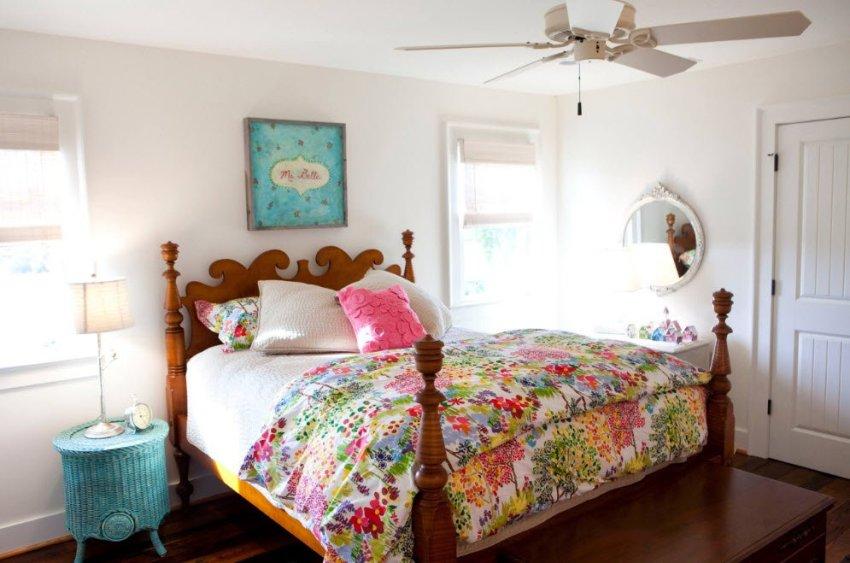 Перед покупкой обязательно узнайте, из какого сорта дерева изготовлена кровать