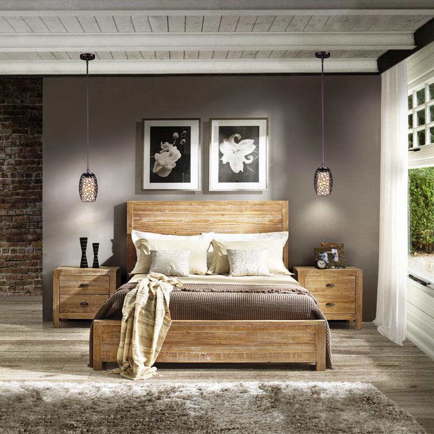 Главный плюс сосновой мебели состоит в ее экологичности