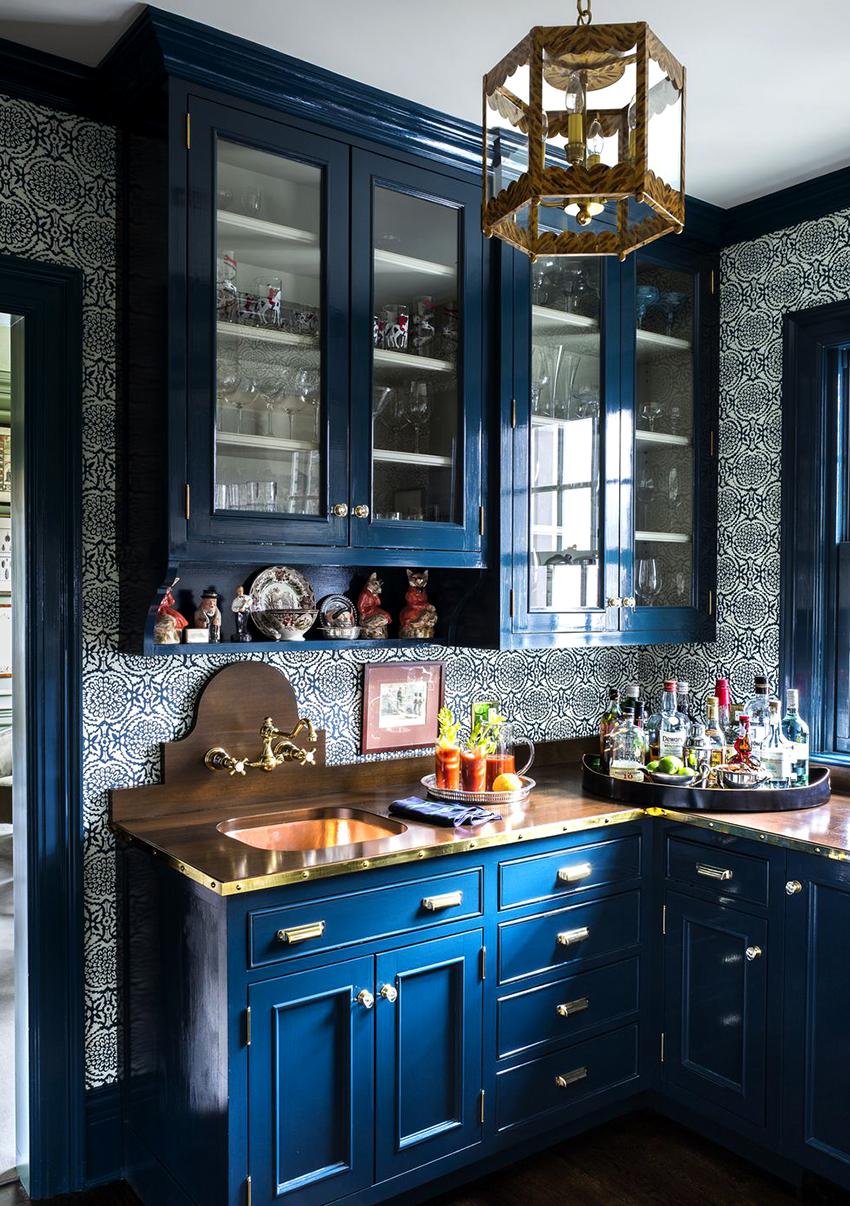 Фурнитура для кухонного гарнитура должна быть высочайшего качества
