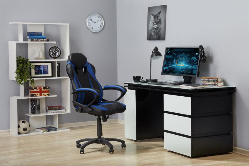 Наиболее дешевые варианты ортопедической мебели оснащены одним механизмом пиастра, который обеспечивает только элементарную регулировку высоты кресла