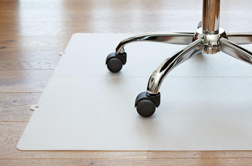 Выбор крестовины ортопедического кресла напрямую зависит от веса человека