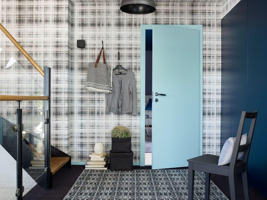 Важно тщательно продумать интерьер прихожей, чтобы создать гармонию и комфорт во всей квартире