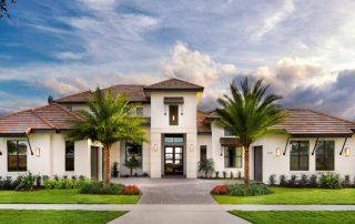 Проекты домов из газобетона: строительство современного загородного жилья