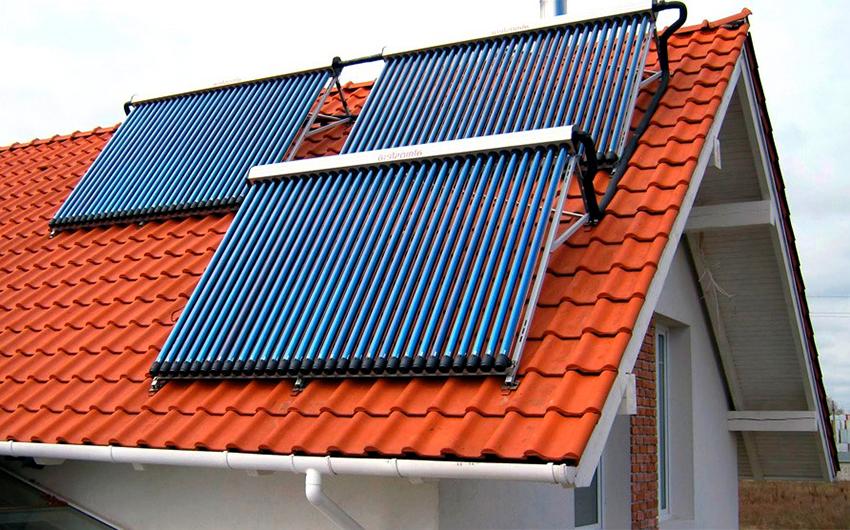 Солнечный коллектор – это устройство для преобразования солнечной энергии в тепловую