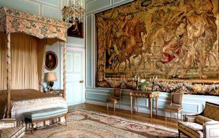Стиль барокко в интерьере: неприкрытая роскошь и богатство