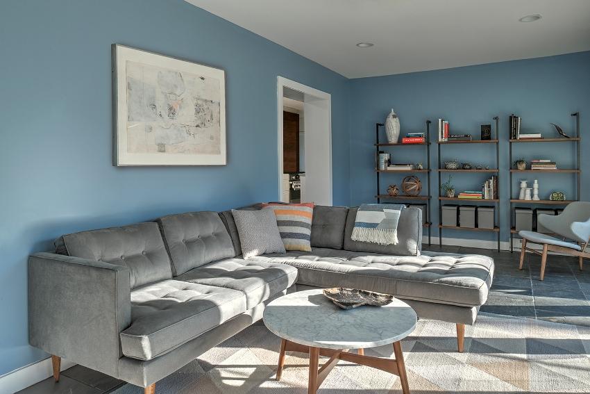 Чтобы создать уютный и красивый интерьер помещения, нужно быть разбираться в стилевых направлениях