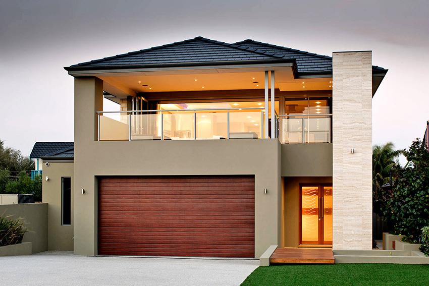 В стоимость дома под ключ может входить разный перечень услуг и материалов