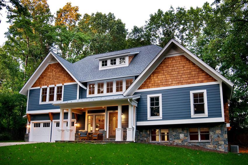 Из пенобетона нельзя строить дома выше 2-3 этажей, потому что материал не выдерживает избыточной нагрузки