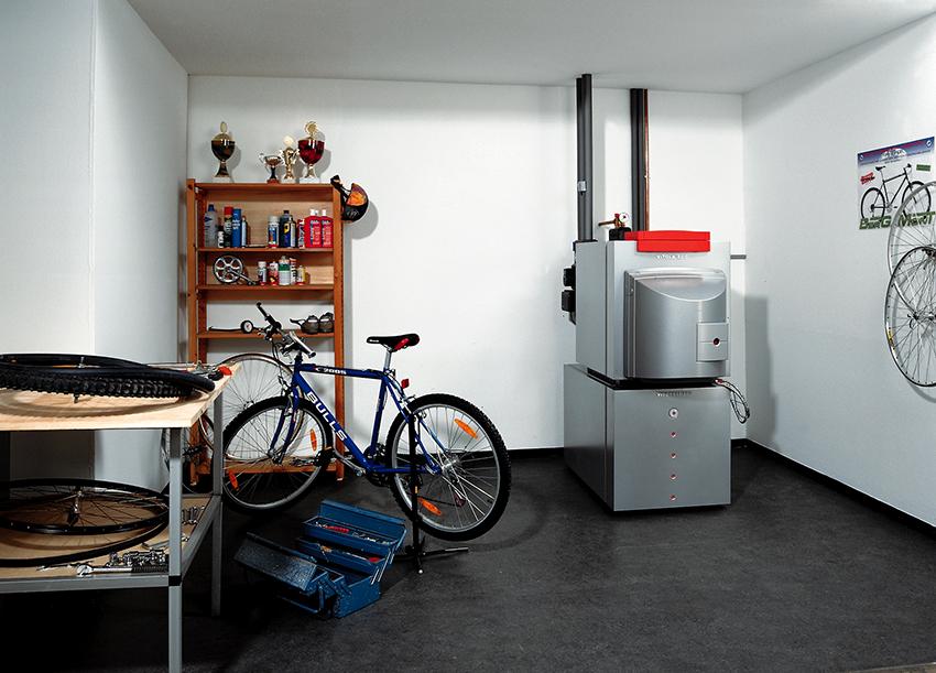 Воздушное отопление дома имеет не только положительные, но и отрицательные отзывы