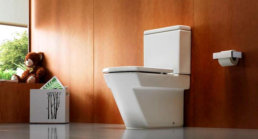 Бачки для унитаза: выбор идеального устройства из широкого ассортимента изделий
