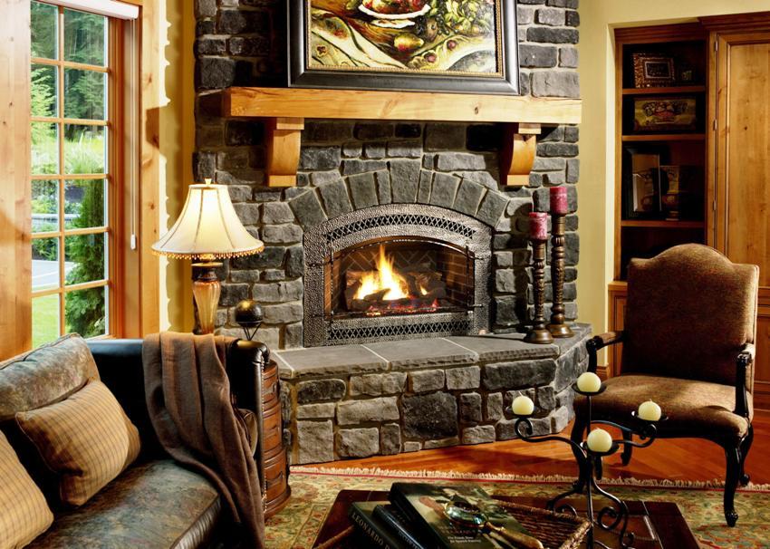 Именно мебель создает особенный характер комнаты, поскольку предметы устанавливают те, которые наиболее ясно отражают исторический стиль