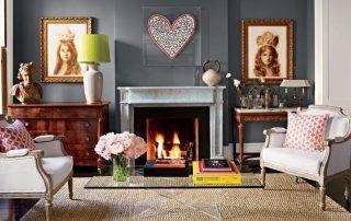 Гостиная в классическом стиле: изысканность, гармония и комфорт в интерьере