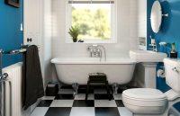 Одним из наиболее популярных и беспроигрышных методов увеличения размеров ванной комнаты является объединение ее с туалетом