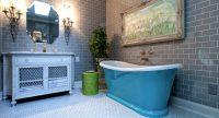 Интерьер ванной комнаты: правила красивого и комфортного дизайна