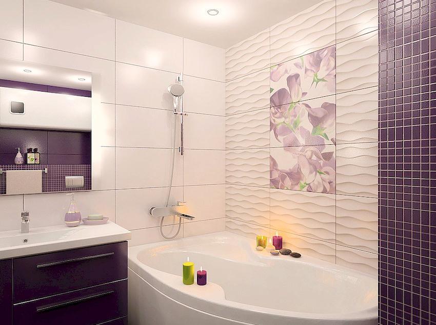 Помещение маленькой ванной следует использовать исключительно по назначению