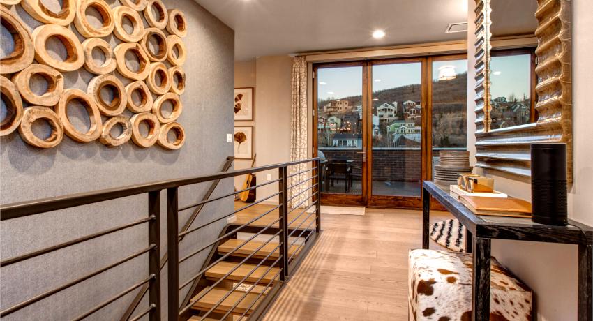 Красивые прихожие: оригинальное и стильное оформление помещения