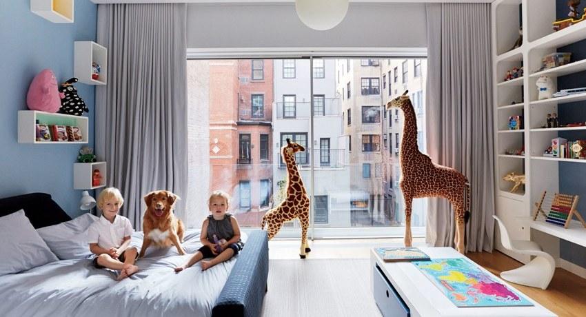 Мебель для детской для двоих детей: современные гарнитуры и модульные конструкции