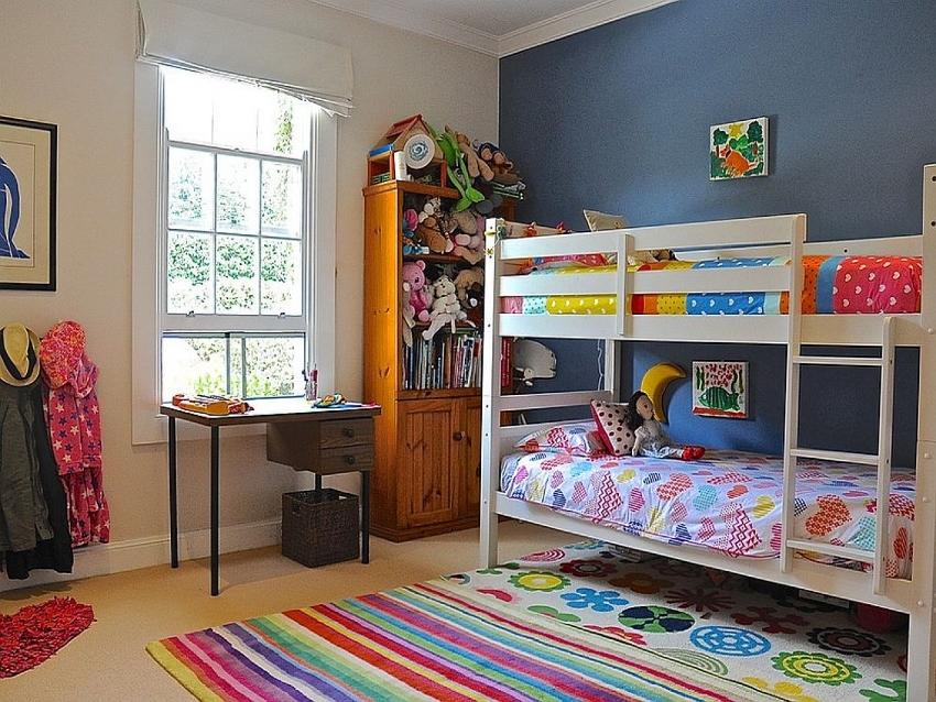 Первым делом, спросите у детей, какой тип кроватей им по душе
