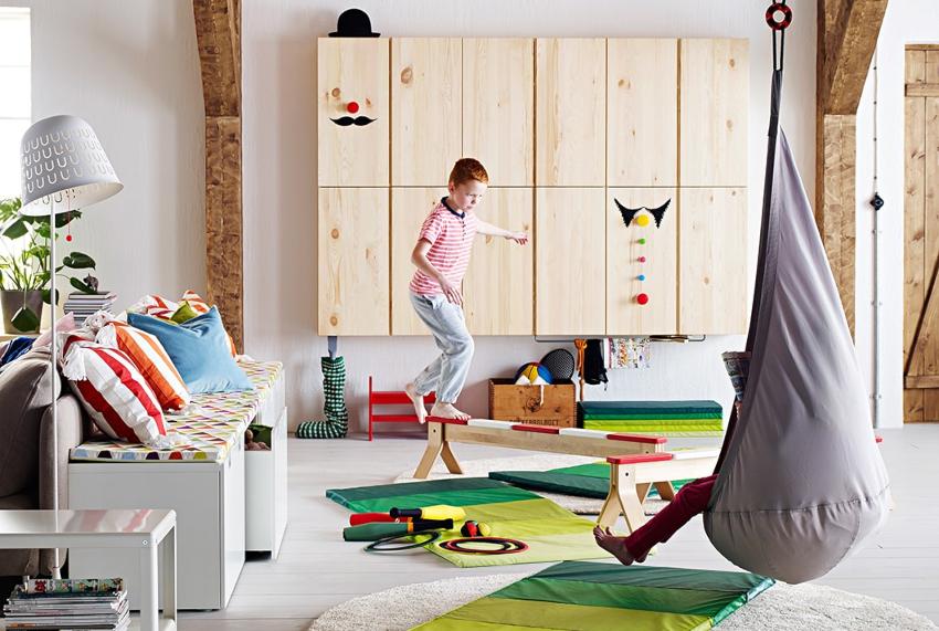 Что касается цветовой палитры детской мебели для мальчиков, то желательно посоветоваться с ребенком, даже если ему 4-5 лет