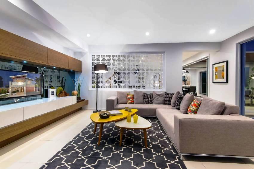 Выбор мягкой мебели – завершающий штрих в комплексе ремонтных работ и оформления комнаты