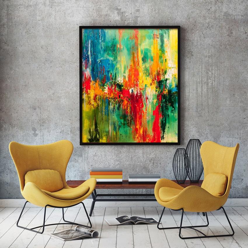 Кроме стенок в интерьер гостиной часто дополняют креслами, журнальными столиками и комодами