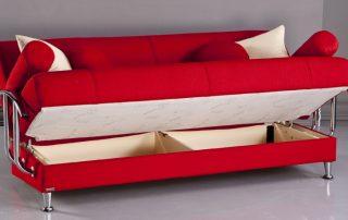 Механизмы диванов: как подобрать надежный и удобный и после не жалеть о выборе