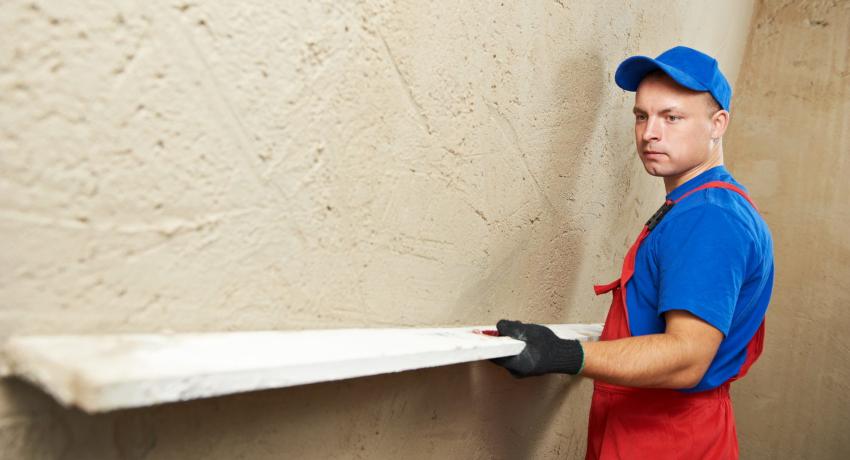 Подготовка стен к поклейке обоев: невидимая работа на идеальный результат