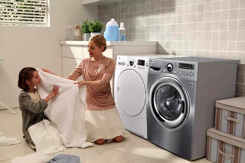 Вместительность стиральной машины – основной критерий, на который необходимо обращать внимание