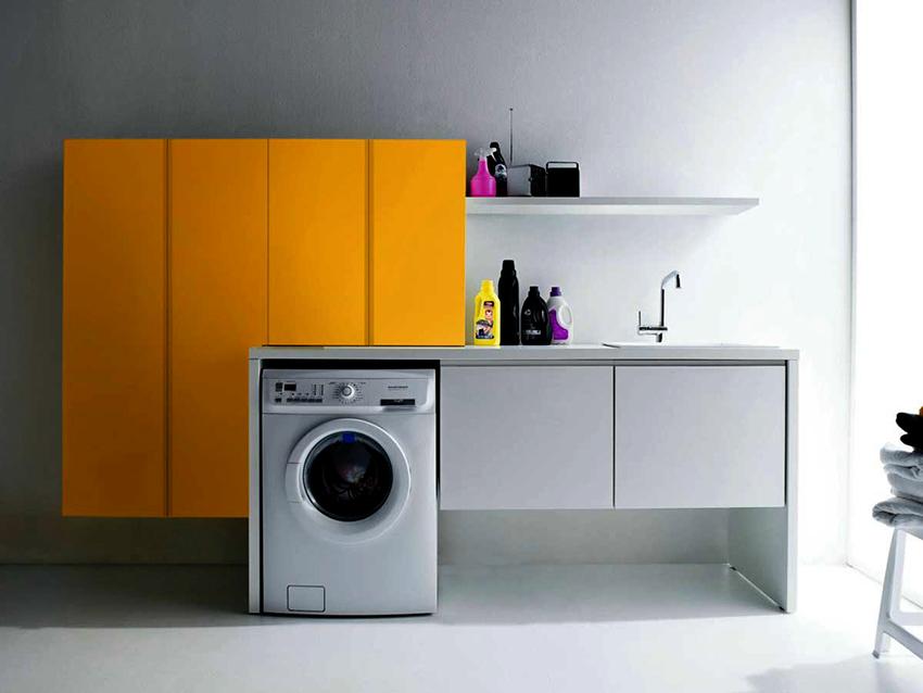Стандартные стиральные машины могут высушить за раз 2,5-3,5 кг белья
