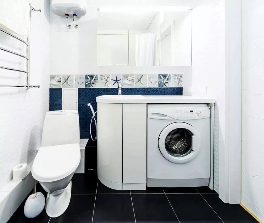 Современные стиральные машины обладают множеством полезных функций