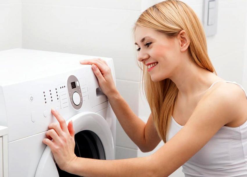 Стиральная машина Indesit XWDA751680XW позволяет за раз высушить до 5 кг белья