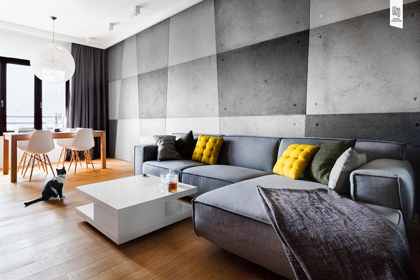 Как правило, угловые диваны со спальным местом имею Г-образную форму
