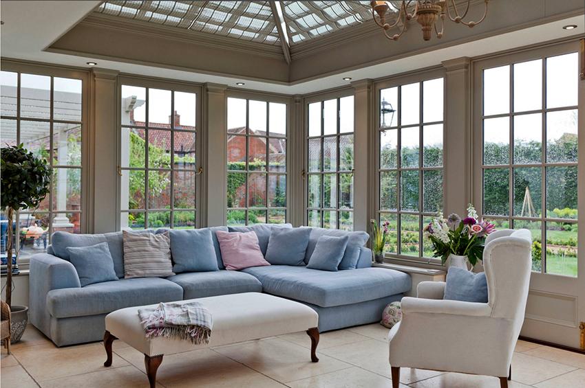 Покупая угловой диван необходимо уделить особое внимание выбору механизма