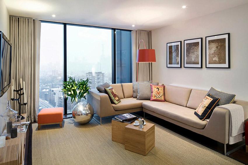 Не рекомендуется приобретать кожаный диван в дом, где есть животные или дети