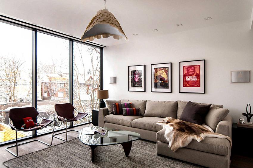 Диваны-раскладушки относятся к категории разворачивающейся мебели