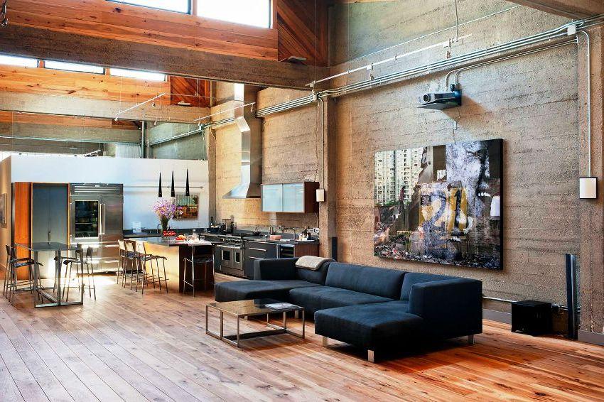 При выборе дивана в гостиную, для начала следует узнать какие их виды существуют