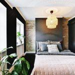 Дизайн спальни 12 кв. м: как сделать небольшую комнату уютной и комфортной  подробно, на фото