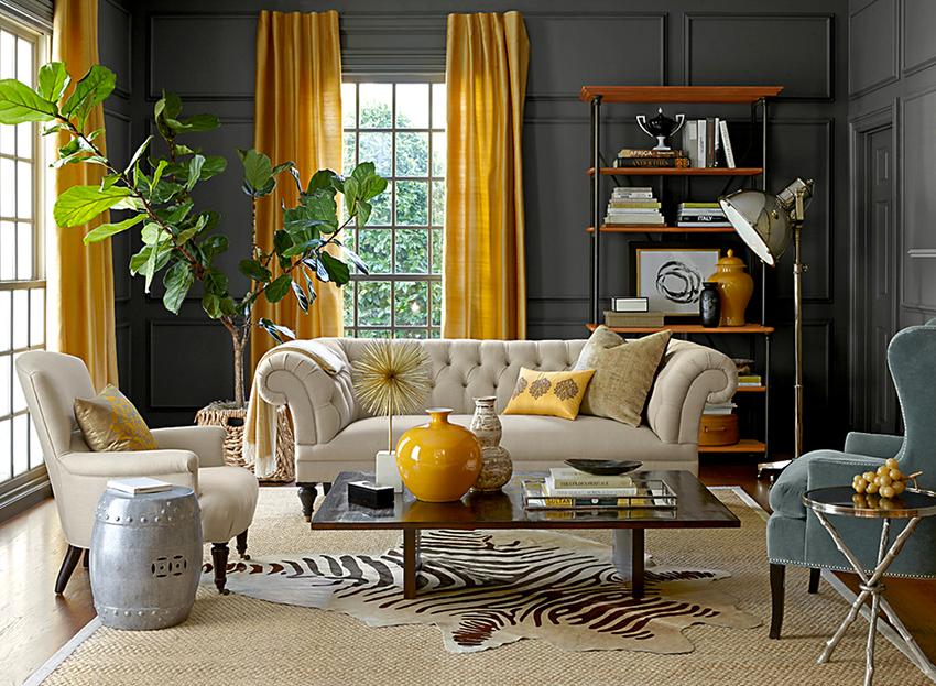 Для того чтобы шторы не теряли внешней привлекательности и долго служили, ткань должна быть высокого качества
