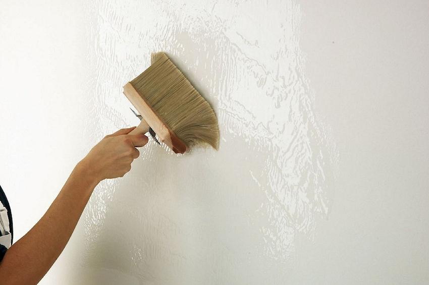 Фотообои на стену: как клеить различные виды изделий  подробно, на фото