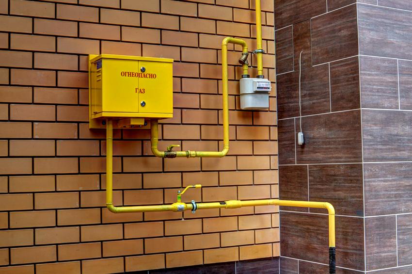 Для того чтобы понять, где и как установить газовый счетчик, нужно пригласить специалистов