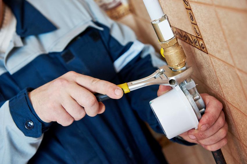 Сегодня те, кто использует природный газ для приготовления пищи, могут не устанавливать газовый счетчик