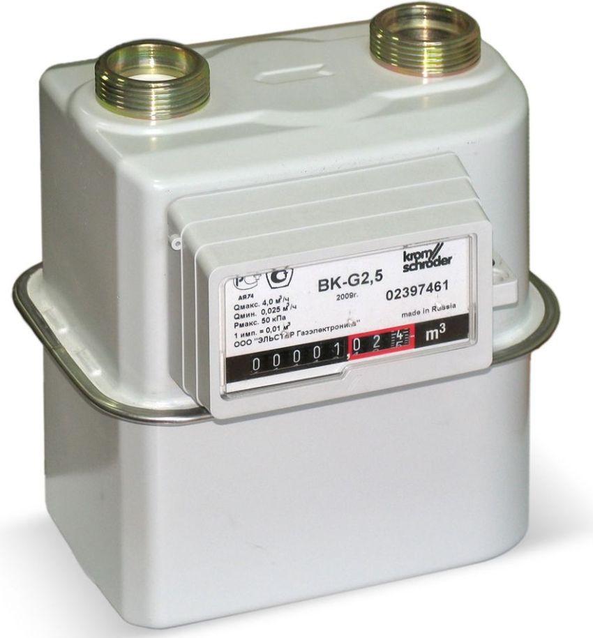 ООО «ЭЛЬСТЕР Газэлектроника» отличается широким ассортиментом газовых счетчиков